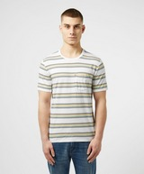 Levis Striped Short Sleeve Pocket T-Shirt