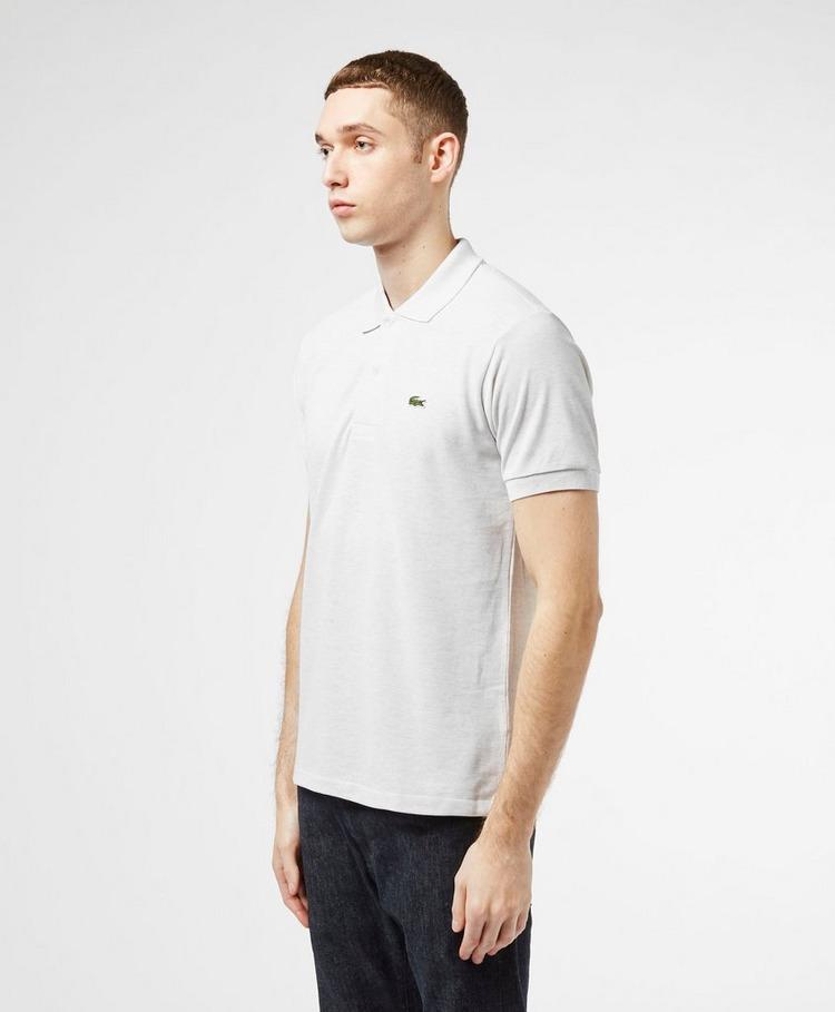 Lacoste L1264 Short Sleeve Polo Shirt