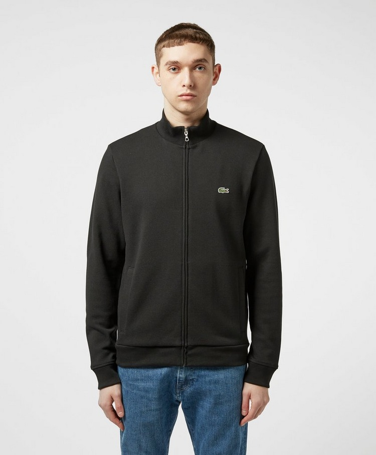 Lacoste Pique Full Zip Track Top