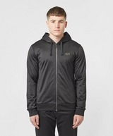 Emporio Armani EA7 Gold Label Full Zip Hoodie - Exclusive