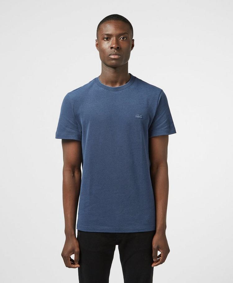 Lacoste Pique Short Sleeve T-Shirt