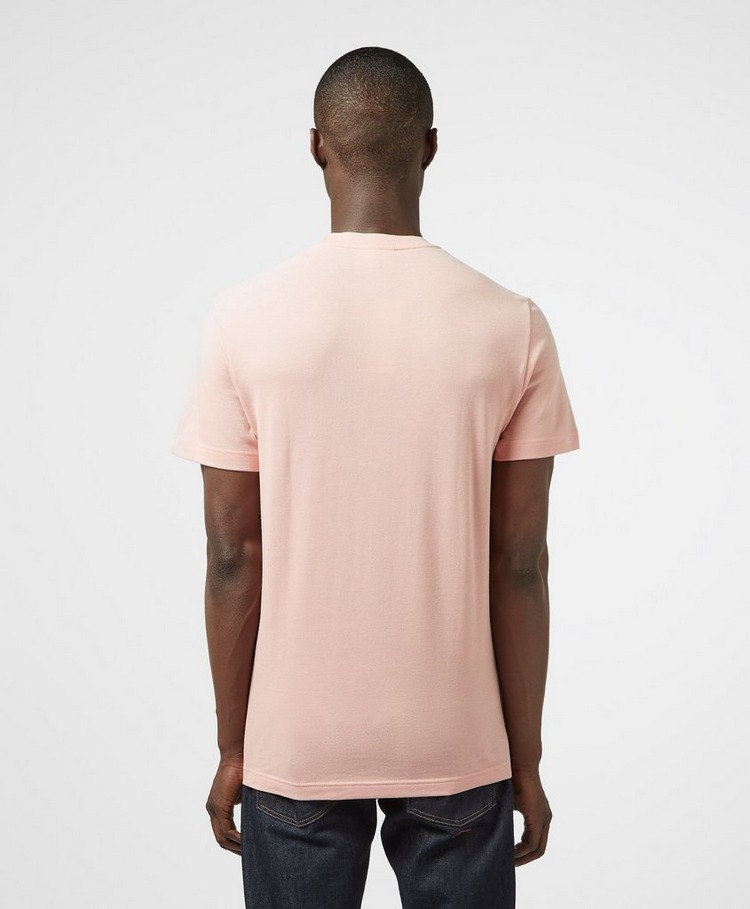 Lacoste Pique Short Sleeve T-Shirt
