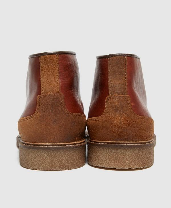 Barbour Kalahari Boots