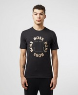 BOSS Circle Logo Short Sleeve T-Shirt