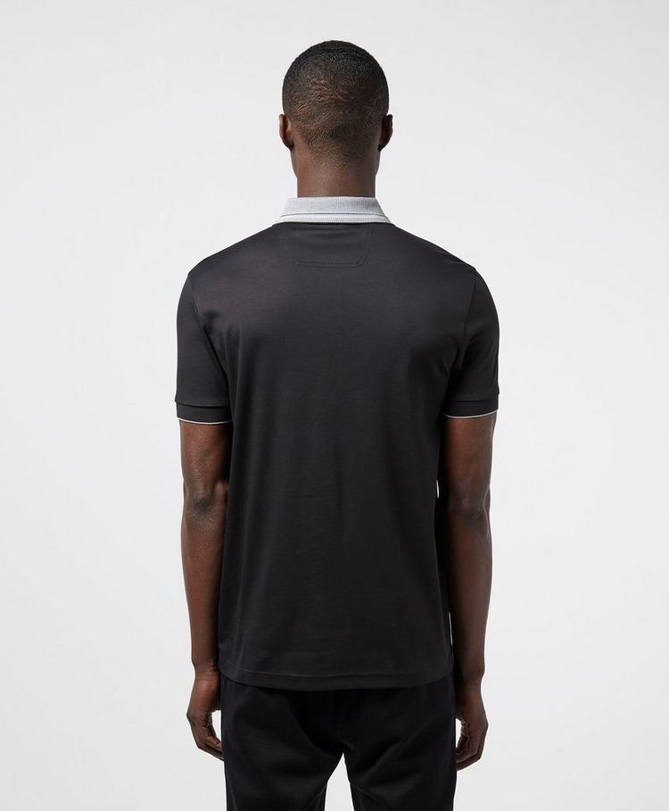 BOSS Paddy Short Sleeve Polo Shirt