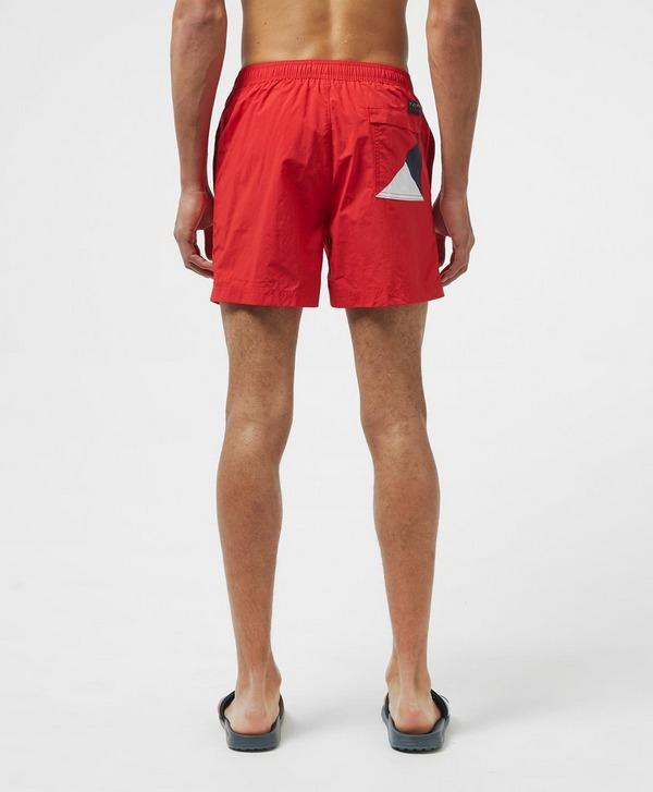 Tommy Hilfiger Small Flag Swim Shorts