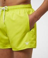 Emporio Armani Loungewear Small Logo Swim Shorts