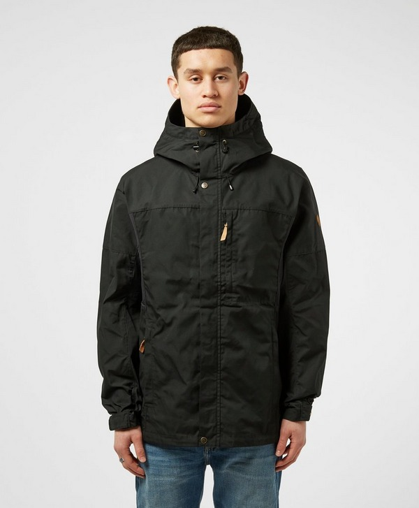Fjallraven Kaipak Lightweight Jacket