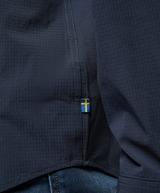 Fjallraven Abisko Trekking Long Sleeve Shirt