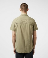 Fjallraven Abisko Hike Short Sleeve Shirt