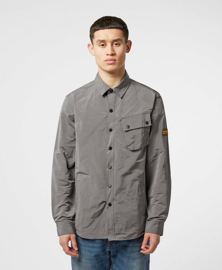 Barbour International Control Overshirt - Exclusive