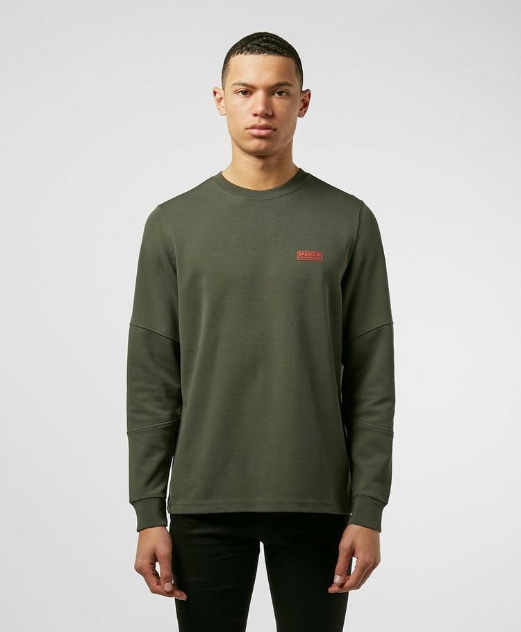 Barbour International Decal Sweatshirt