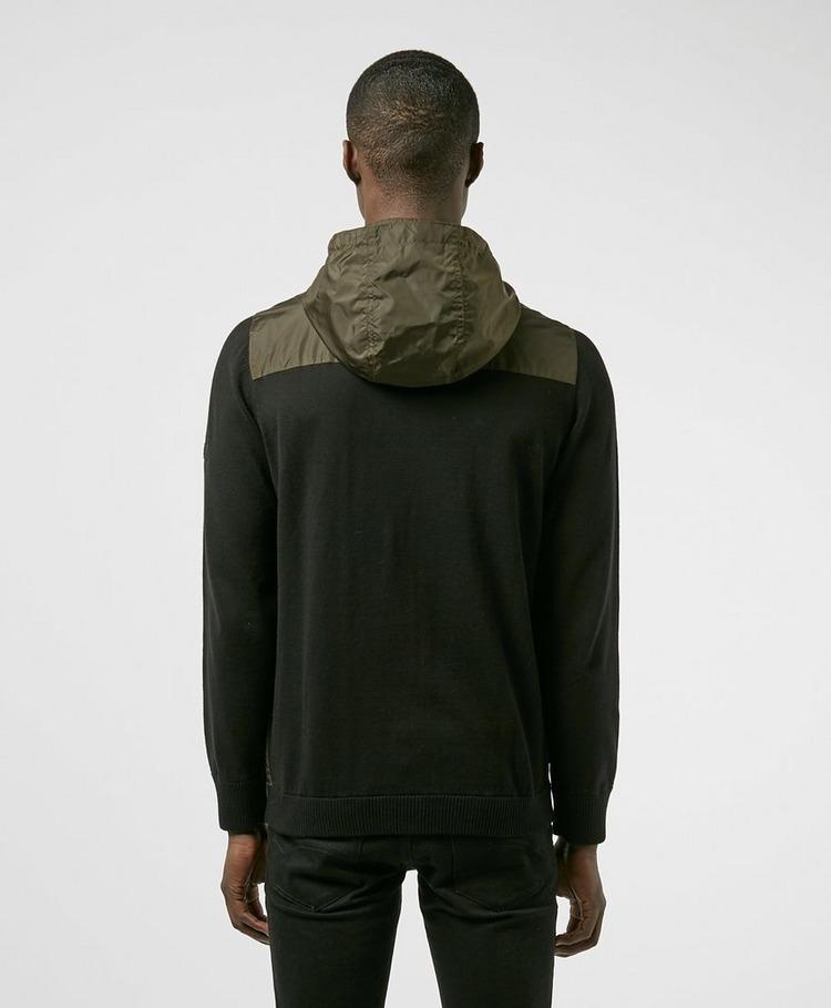 Barbour International Aspect Hooded Sweatshirt