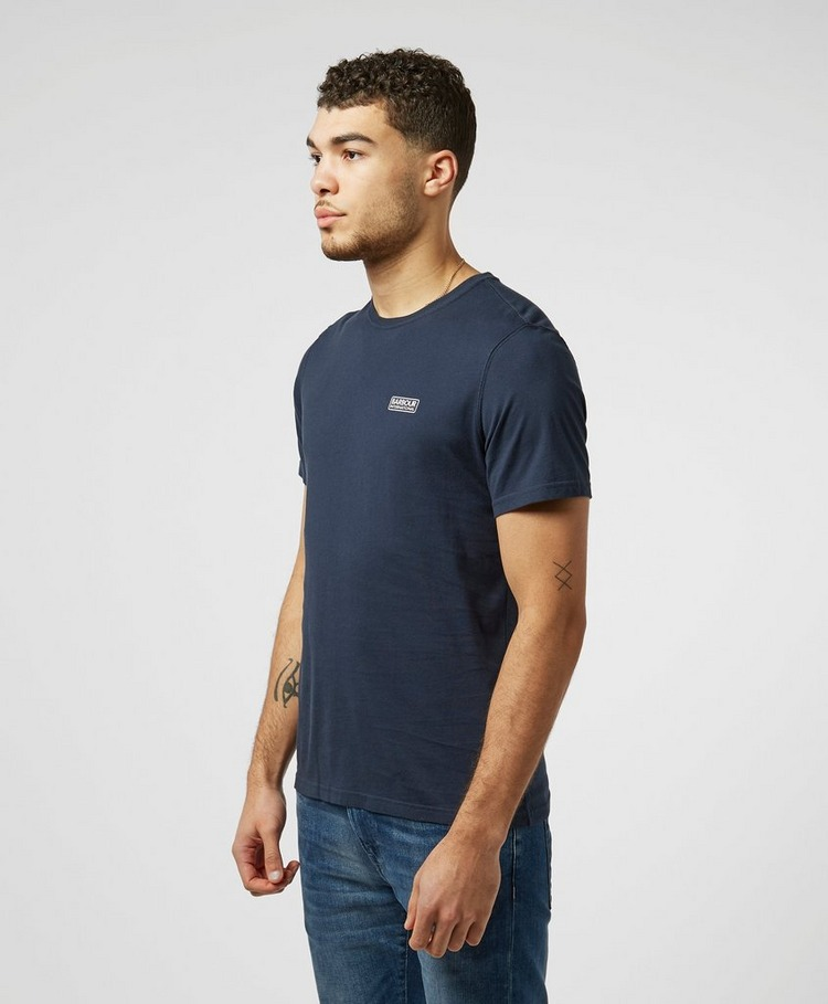 Barbour International Essential Logo Short Sleeve T-Shirt