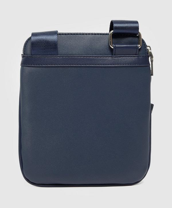 Valentino by Mario Valentino Code Crossbody Bag