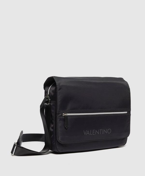 Valentino by Mario Valentino Reality Messenger Bag