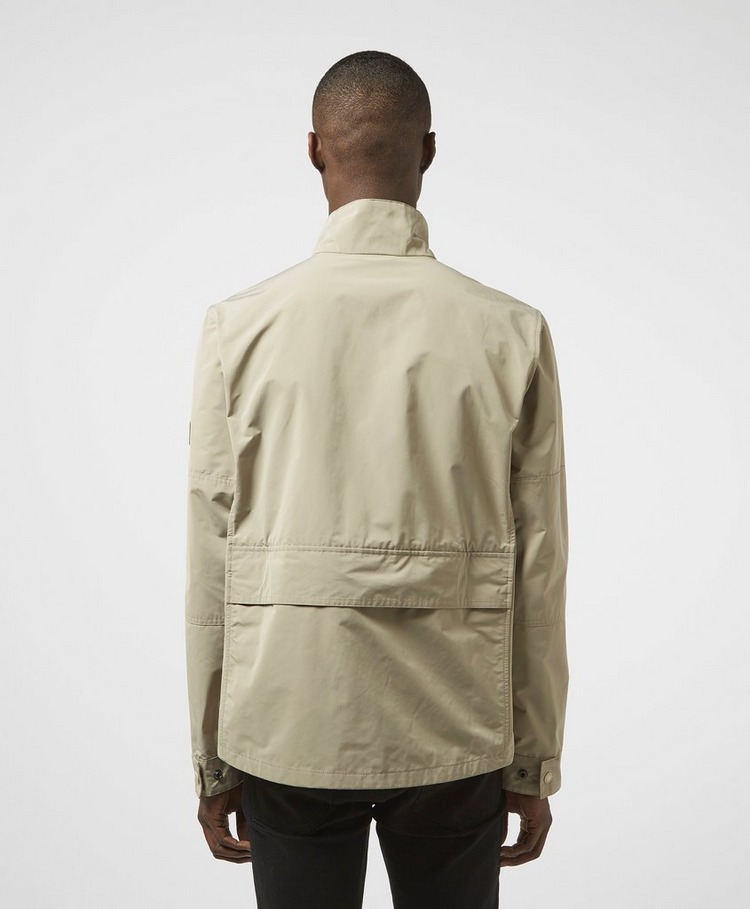 Barbour International Shaw Lightweight Jacket