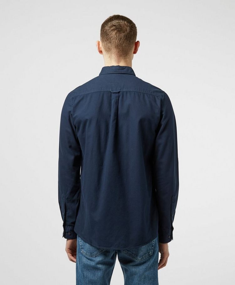 Barbour International Manifold Long Sleeve Shirt