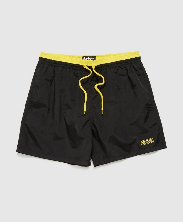 Barbour International Edge Swim Shorts
