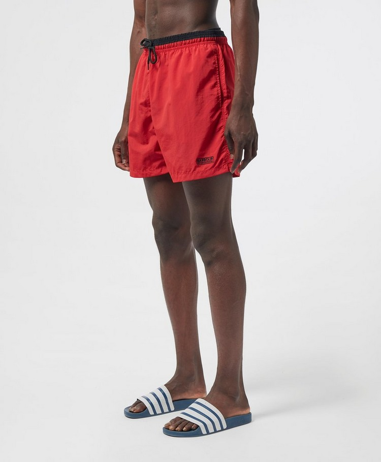 Barbour International Edge Swim Shorts
