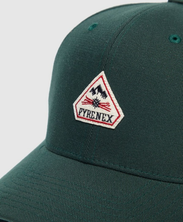 Pyrenex Jack Cap