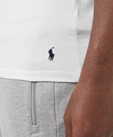 Polo Ralph Lauren Underwear 3-Pack Short Sleeve T-Shirts