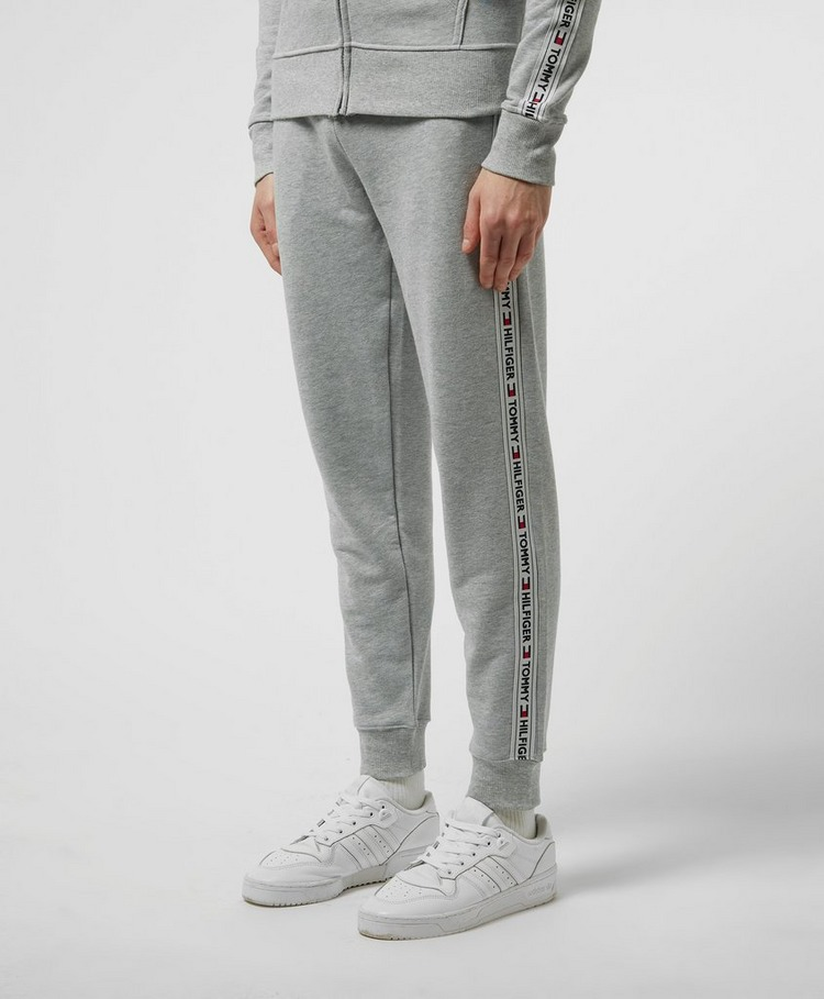Tommy Hilfiger Loungewear Tape Cuffed Fleece Pants