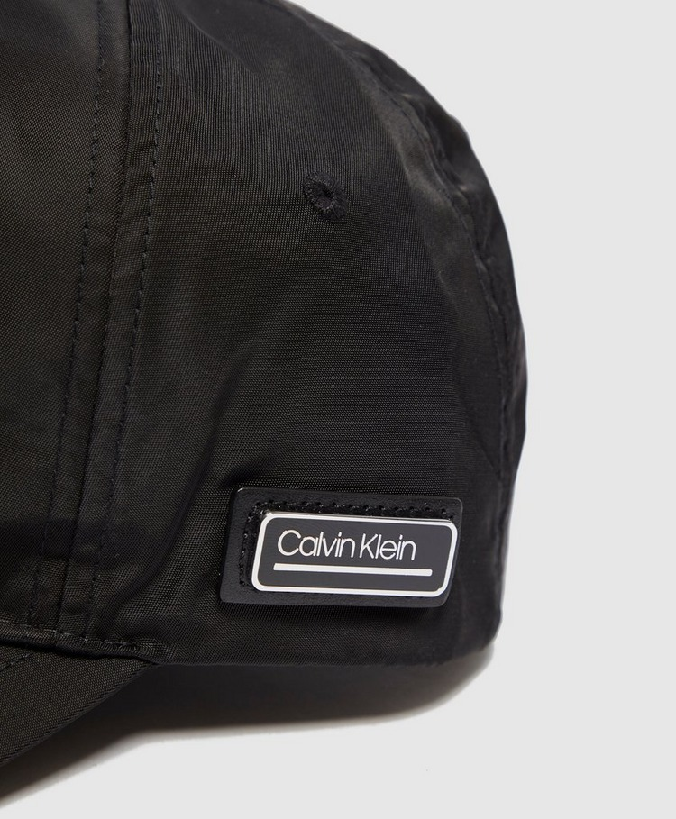 Calvin Klein Prim Logo Cap