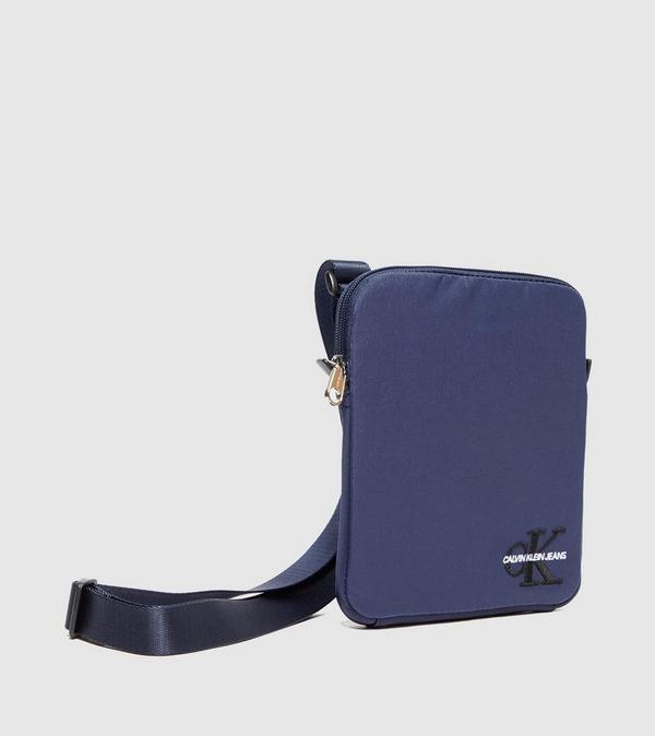 Calvin Klein Jeans Retro Logo Crossbody Bag