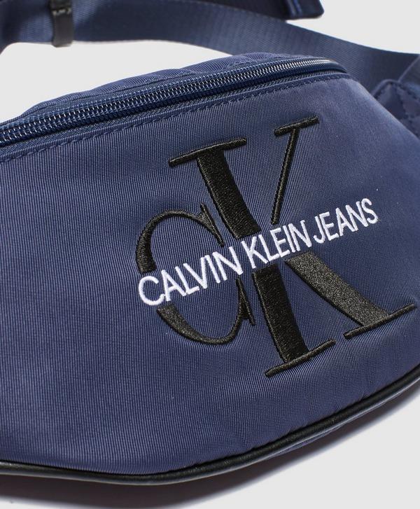 Calvin Klein Jeans Retro Logo Bum Bag