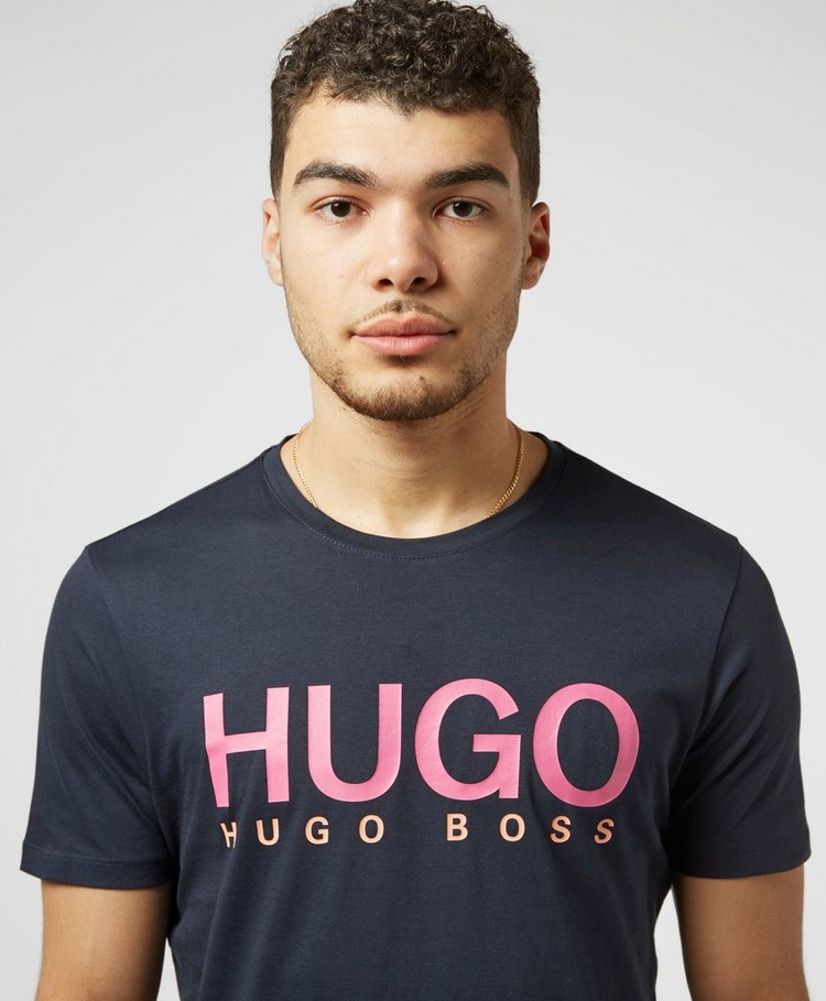 HUGO Dolive 2 Short Sleeve T-Shirt