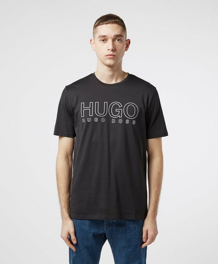 HUGO Dolive 3M Short Sleeve T-Shirt