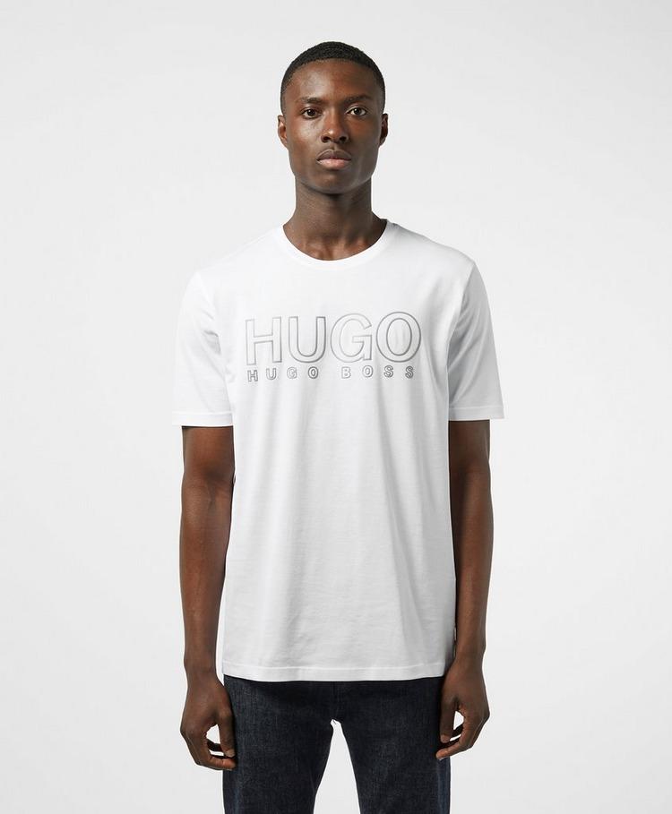 HUGO Dolive 3M Reflective Short Sleeve T-Shirt