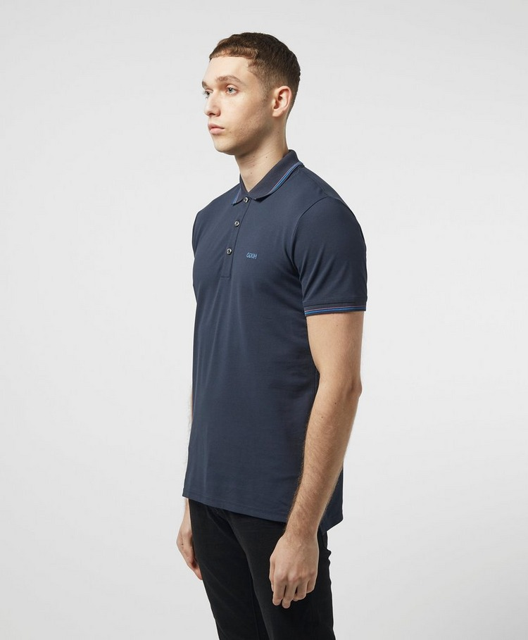 HUGO Dinoso Short Sleeve Polo Shirt
