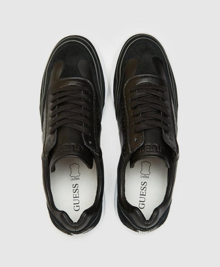 Guess Mercurio Leather