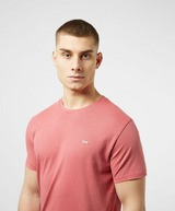 Levis Garment Dyed Short Sleeve T-Shirt