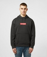 Levis Relaxed Graphic Hoodie