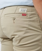 Levis Taper Chino Shorts