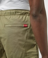 Levis Cotton Walker Shorts
