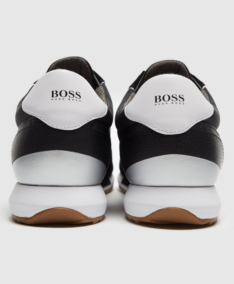 BOSS Sonic Run
