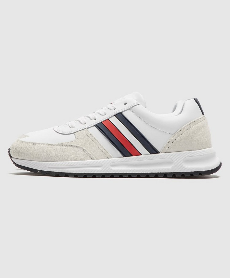 Tommy Hilfiger Massimo Run Leather