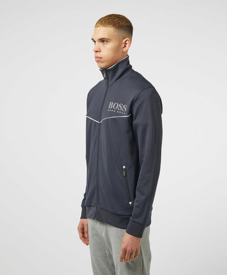 BOSS Track Logo Track Top