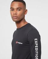 Berghaus Long Sleeve Expedition T-Shirt