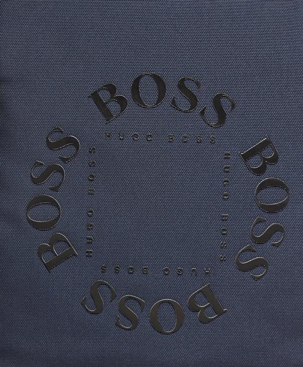 BOSS Circle Logo Cross Body Bag