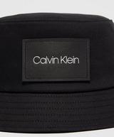 Calvin Klein Underwear Patch Logo Bucket Hat