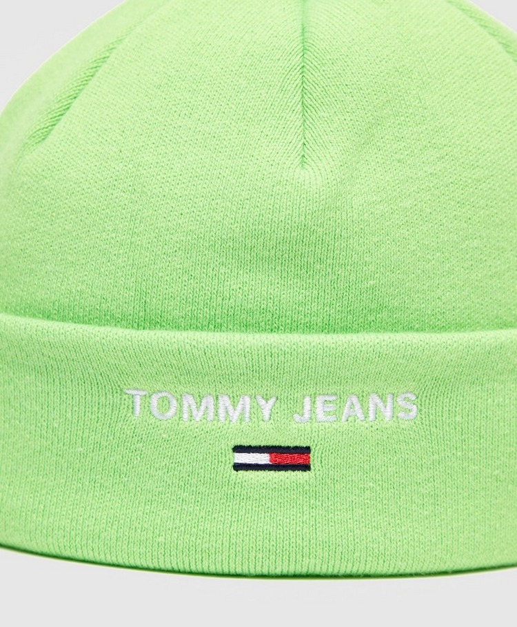 Tommy Hilfiger Logo Beanie