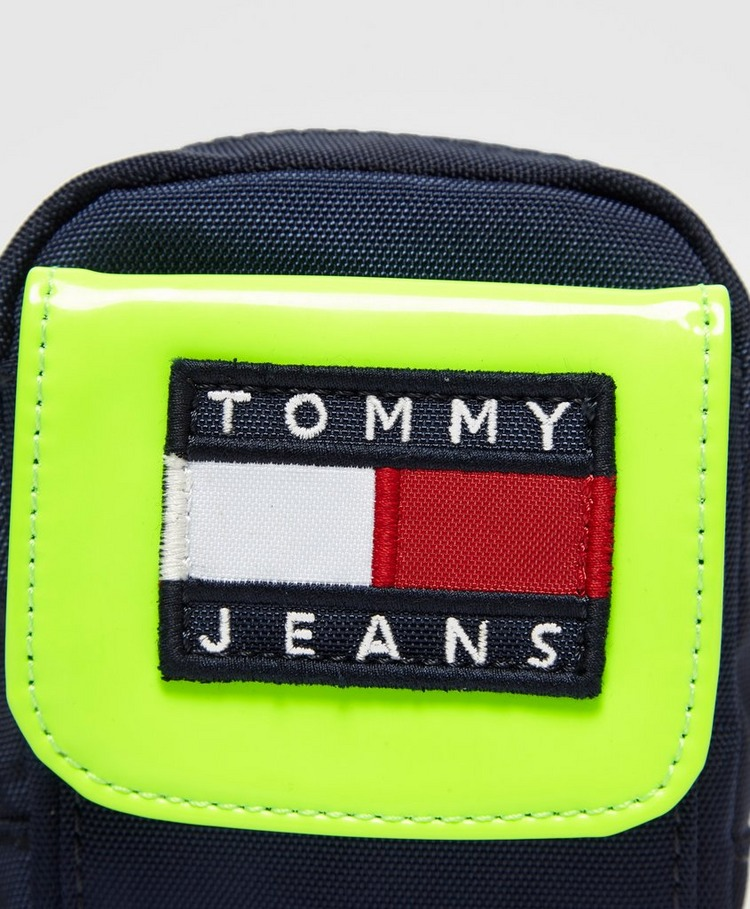 Tommy Hilfiger Heritage Small Items Pouch Bag