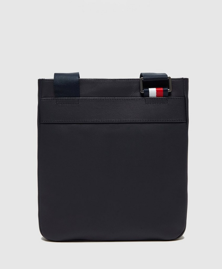 Tommy Hilfiger Logo Stripe Cross Body Bag