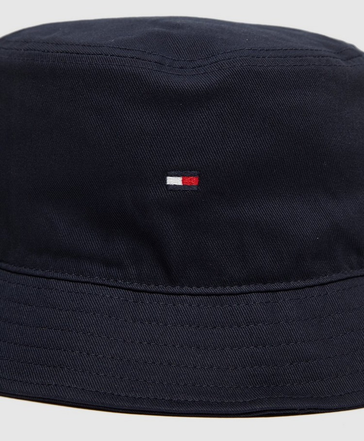 Tommy Hilfiger Small Flag Logo bucket Hat