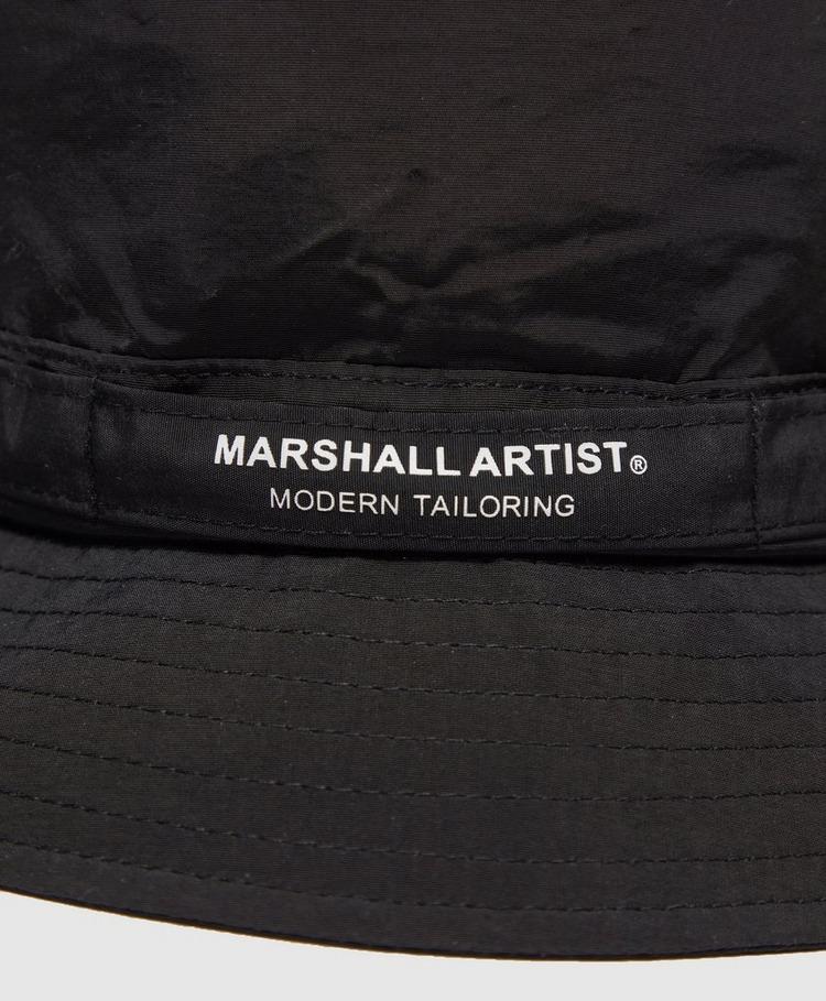 Marshall Artist Safari Bucket Hat